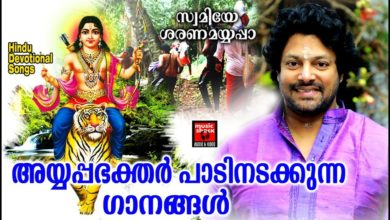 അയ്യപ്പഭക്തർ പാടിനടക്കുന്ന ഗാനങ്ങൾ # Ayyappa Devotional Songs Malayalam#Hindu Devotional Songs 2019