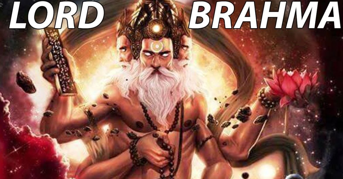 10 Incredibly Amazing Facts About Lord Brahma - Tens Of India