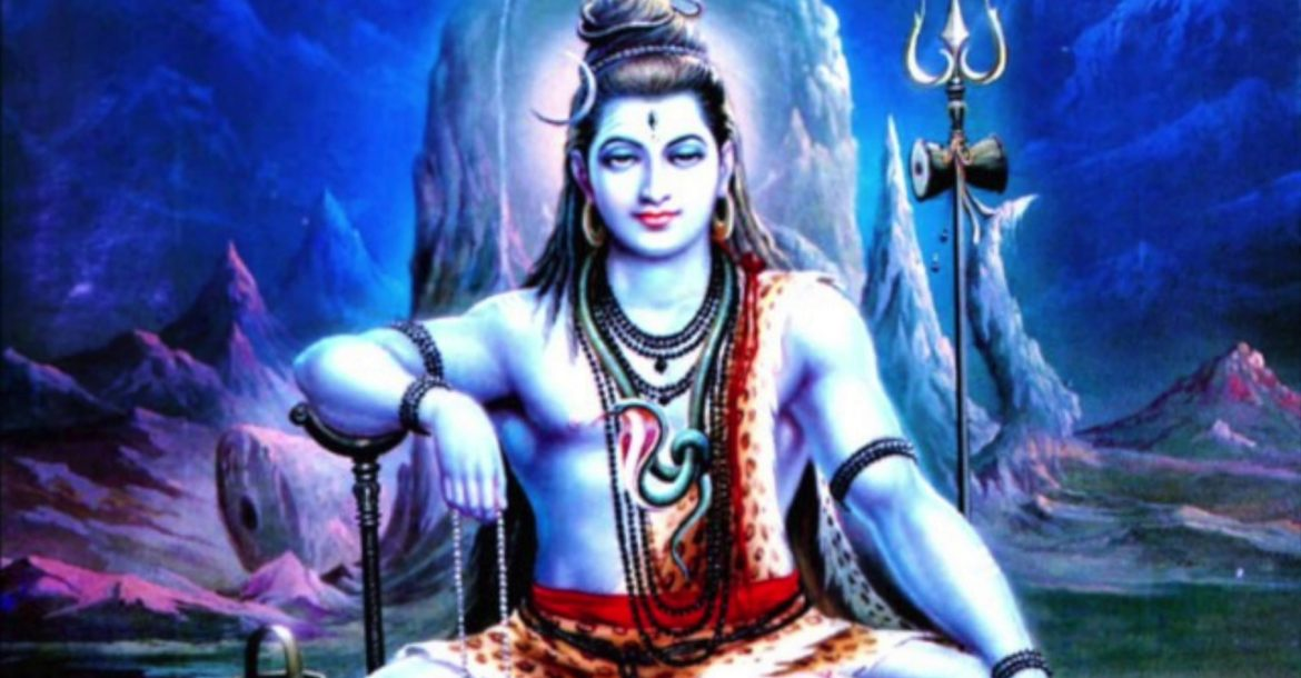 A Hindu Lord Shiva Temple in India Witnesses a Miracle Occurence