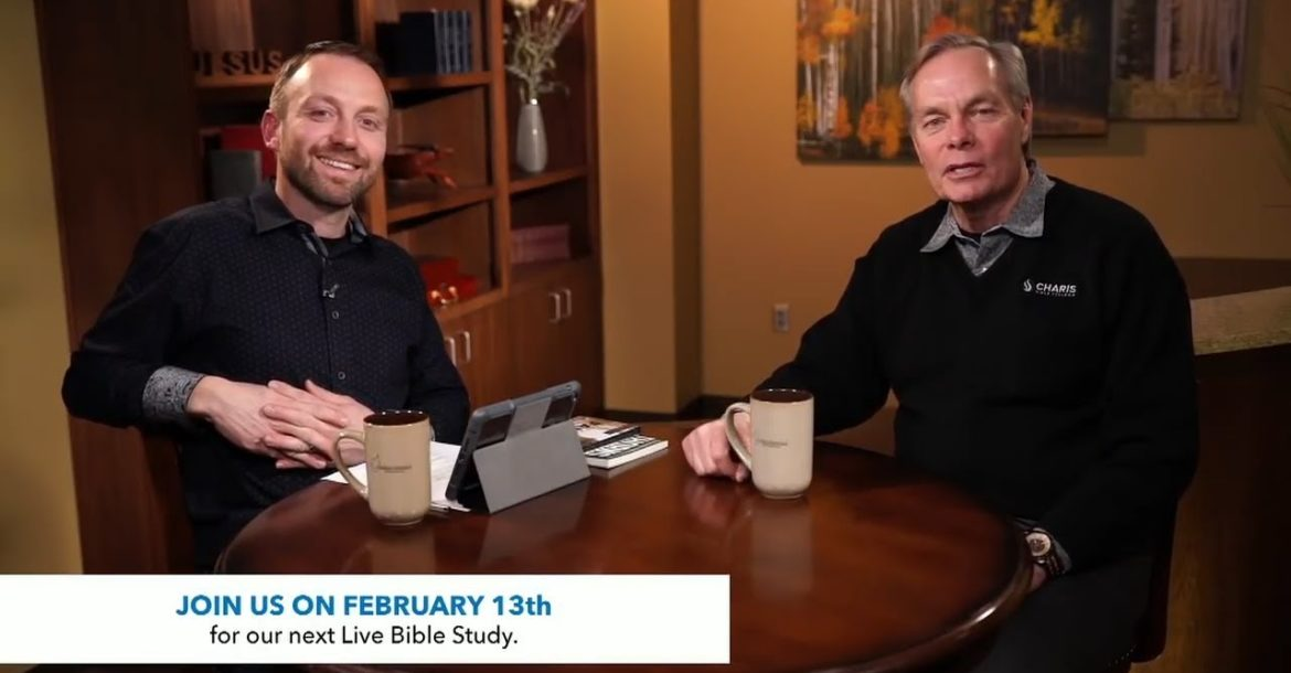 Andrew's Live Bible Study - Dealing with Death - Andrew Wommack - February 06, 2018