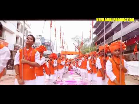 Bhagwa Rang भगवा रंग RAM NAVMI neW sonG / BHAGWA RANG sonG by