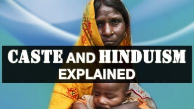 Caste and Hinduism Explained