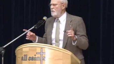 Christianity vs. Hinduism 3/14 Dave Hunt vs Budhendranauth Doobay