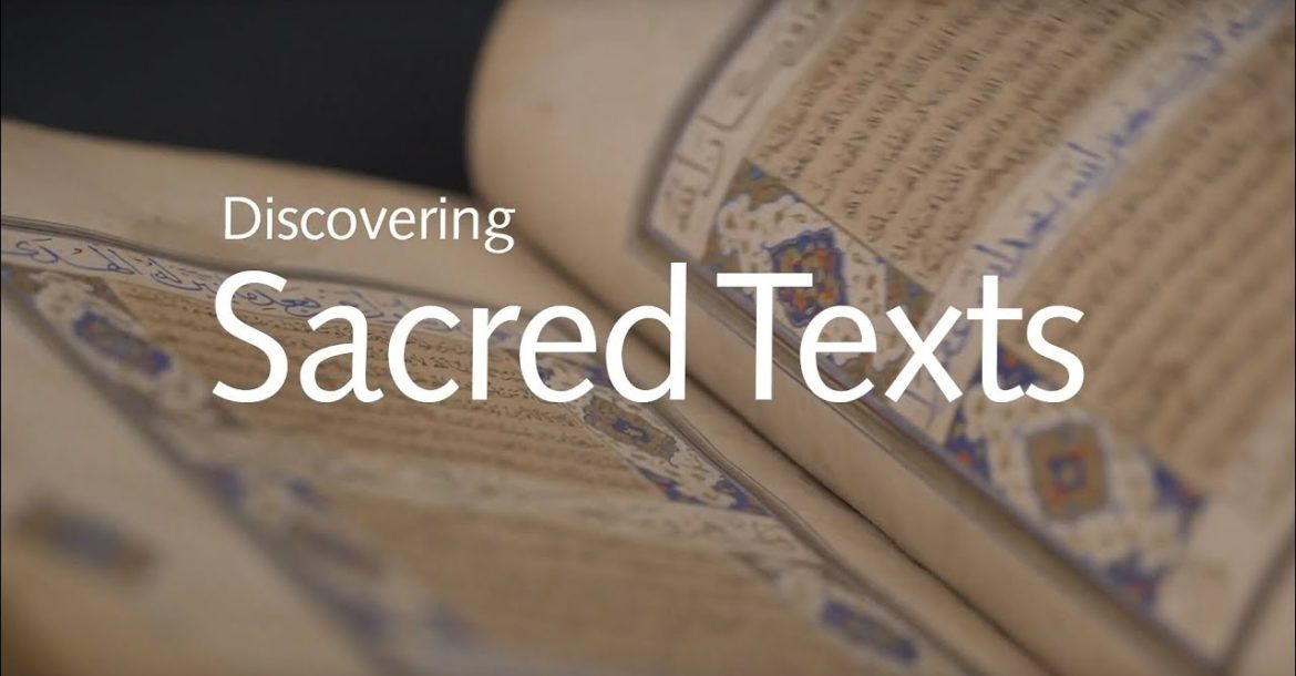 Discovering Sacred Texts: Hinduism