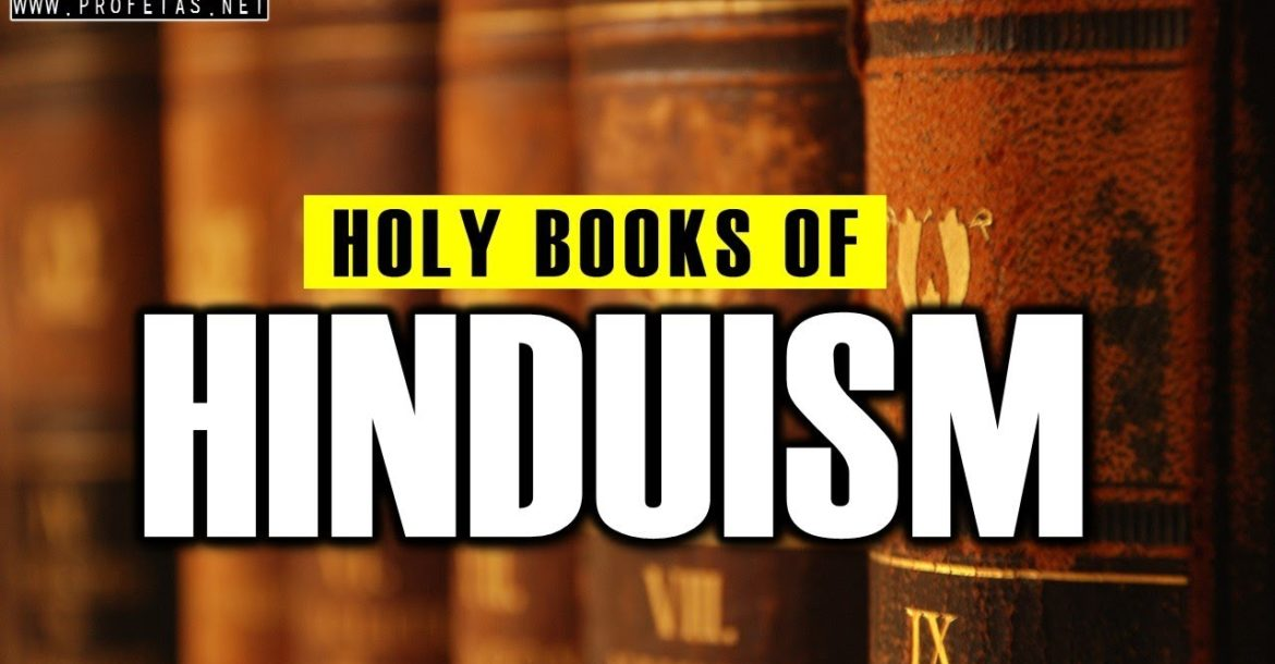 Dr Zakir Naik - 7608 - All the Holy Books of Hinduism