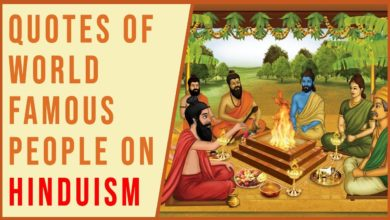 Famous Scientists and Philosophers Praising Hinduism
