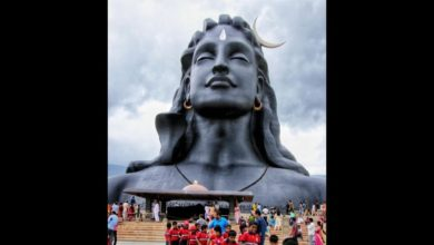 Hindu God Shiva Talks to Me! Ascended Master Channeling