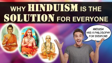 Hindu Philosophy: A Solution for Everyone