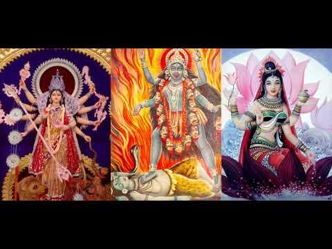 Hindu denominations | Wikipedia audio article | Wikipedia audio article