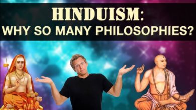 Hinduism: Why so many different philosophies?