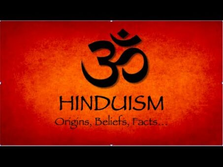 Hinduism - World's Oldest Religion Explained - Origins, Beliefs, Facts