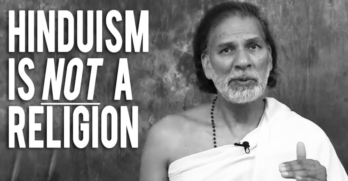 Hinduism is not a Religion - Hindu Culture, Philosophy, and Spirituality (What is Hinduism?)