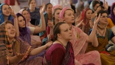 Hinduism the fastest growing religion in Russia | Hare Krishna rally in Russia | LATEST 2018