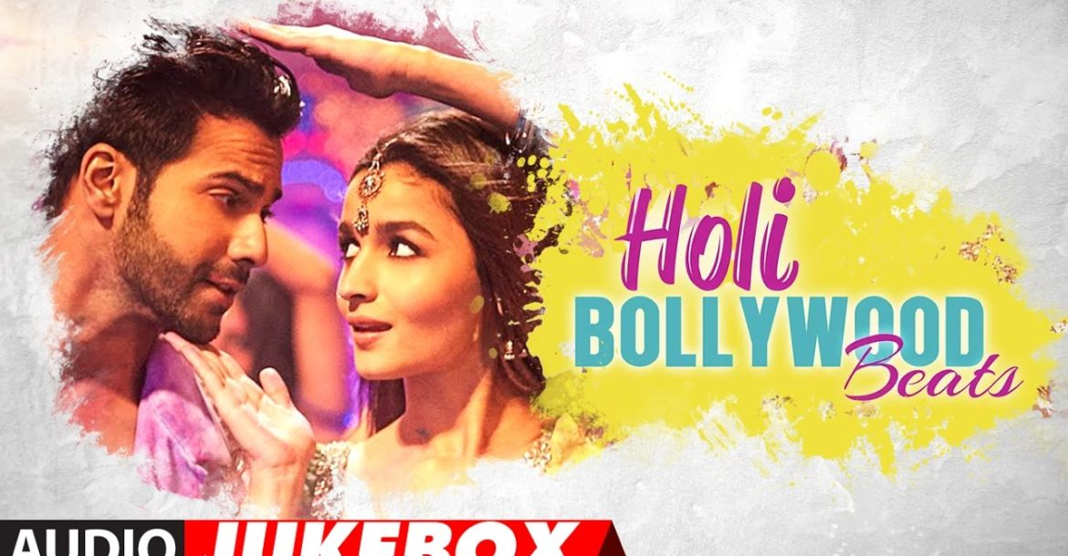 Holi Bollywood Beats | Holi Special Songs 2017 | Holi Party Songs | Holi Bollywood Songs | T-Series