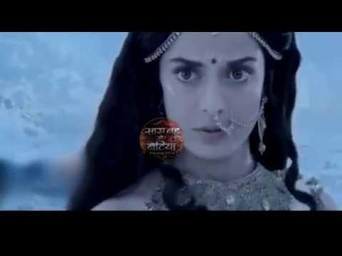 How Lord SHiva Made Maa Parvati Realise Her Hidden Women Powers