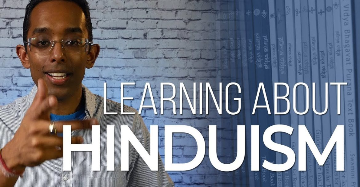 How to learn more about Hinduism   Hindu Education Resources