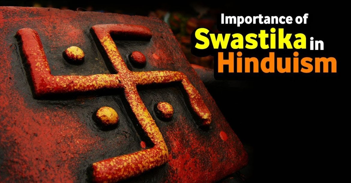 Importance of Swastika in Hinduism | Significance Of Swastika | Artha