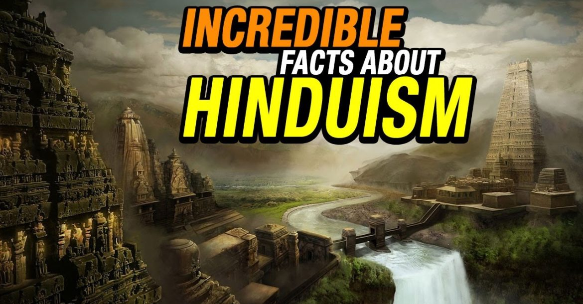 Incredible facts about Hinduism | ARTHA
