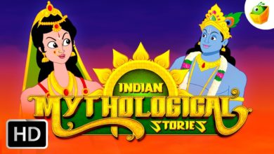 Indian Epic Tales for Children | Youngsters Animated Full Film in HD | Fairy Tales & Mythological Present 3