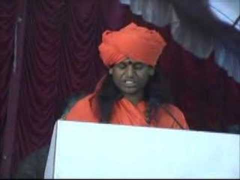 Int'l Vedic Hindu Univ confers 1st Honorary Doctorate