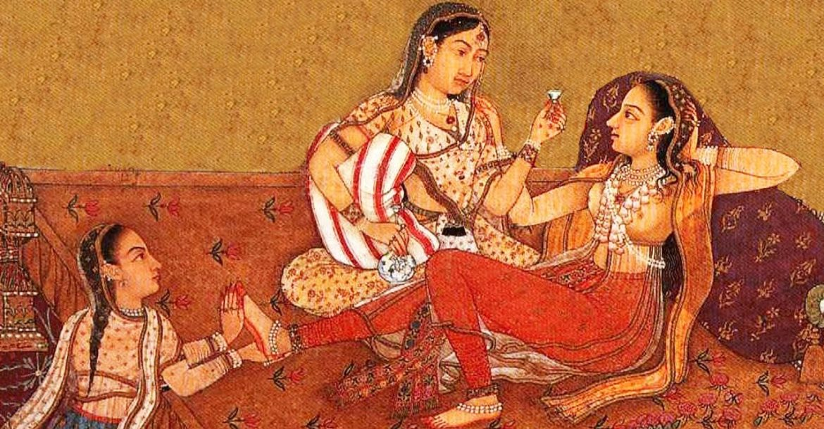 Is Homosexuality FORBIDDEN in Hinduism?  A Scriptural Perspective.