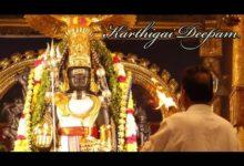Karthigai Deepam 2019 at Poorana Brahmam Temple