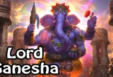 Lord Ganesha (Hindu Mythology/Religion Explained)