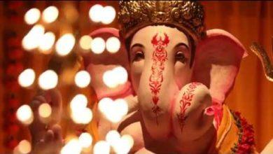 Lord Ganesha - The Elephant God