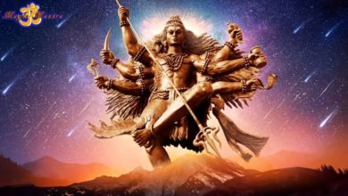 MANTRA SHIVA NATARAJA TANDAVA, GIVES SUCCESS IN BUSINESS.