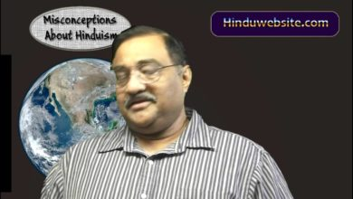 Misconceptions about Hinduism