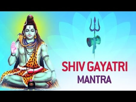 Most Effective Lord Shiva Mantra For Everything
