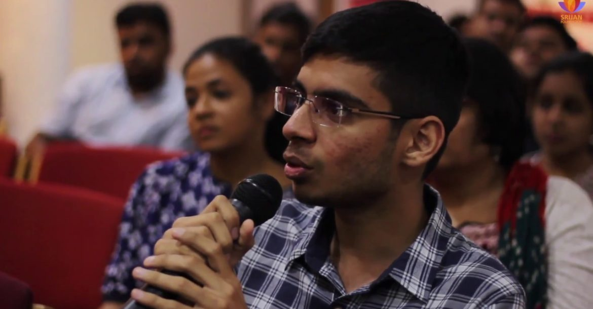 Q & A : Menstruation Practices in Hinduism - A Talk by Nithin Sridhar