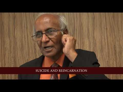 SUICIDE AND REINCARNATION | Hindu Academy | Jay Lakhani
