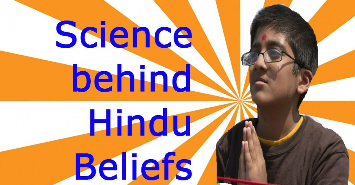 Science behind Hindu Beliefs