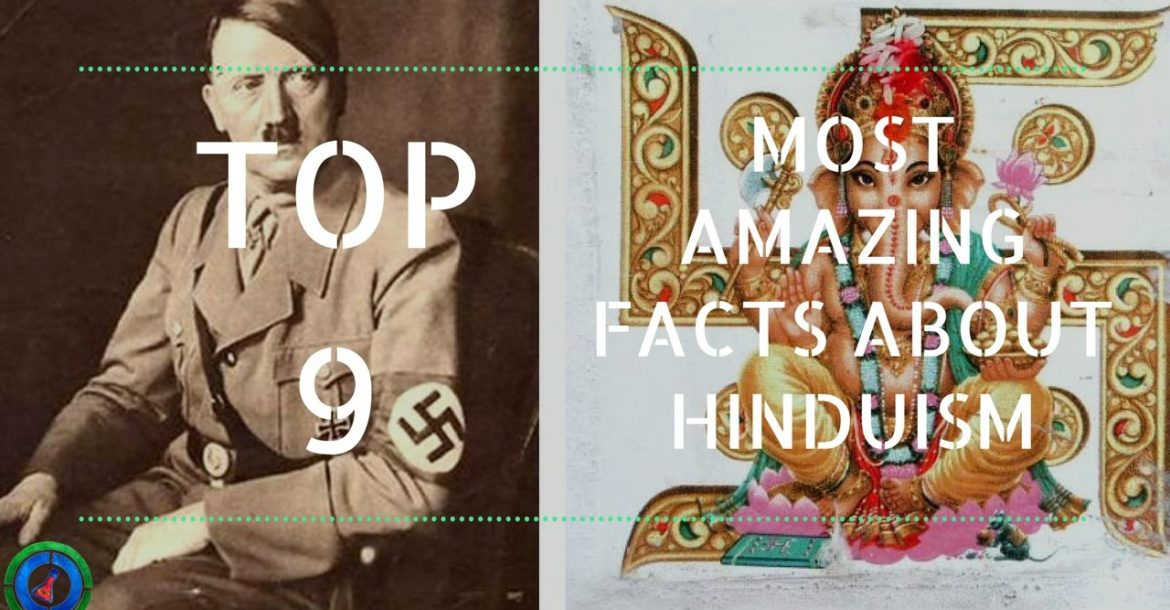 TOP 9 Most Amazing Facts on HINDUISM