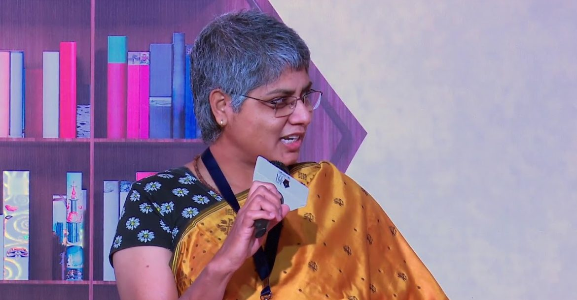 The Hindu Lit for Life 2019 | On mantra-experience among Hindu-tantric practitioners