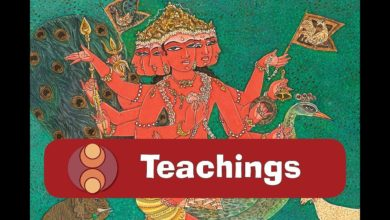 The Nature and Worship of Lord Murugan