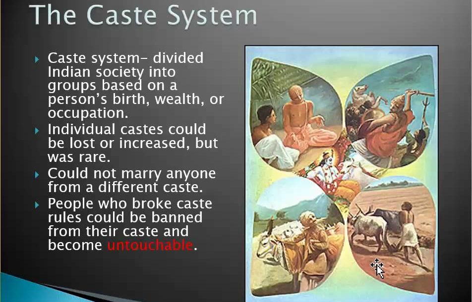 The Origins of Hinduism and Buddhism