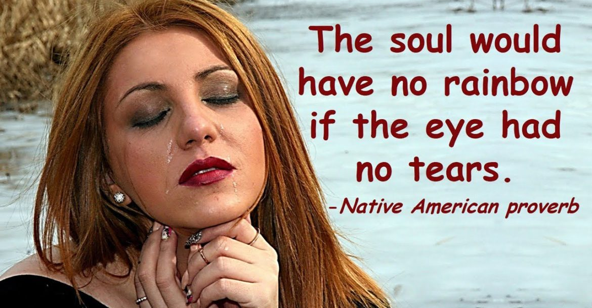 Top 20 Native American Proverbs and Wisdom Quotes