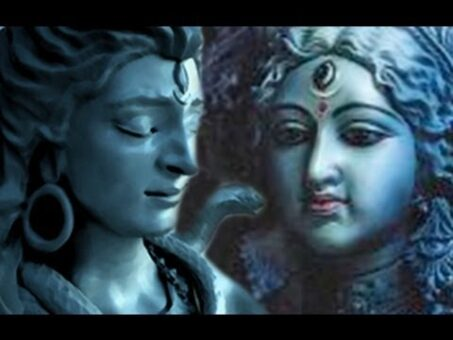 Understand Lord Shiva & Mother Kali