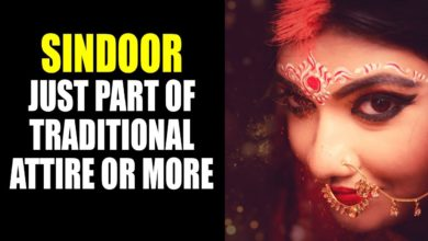 Why is Sindoor so important in Hinduism?  Hindu Married Women And Traditions | Artha