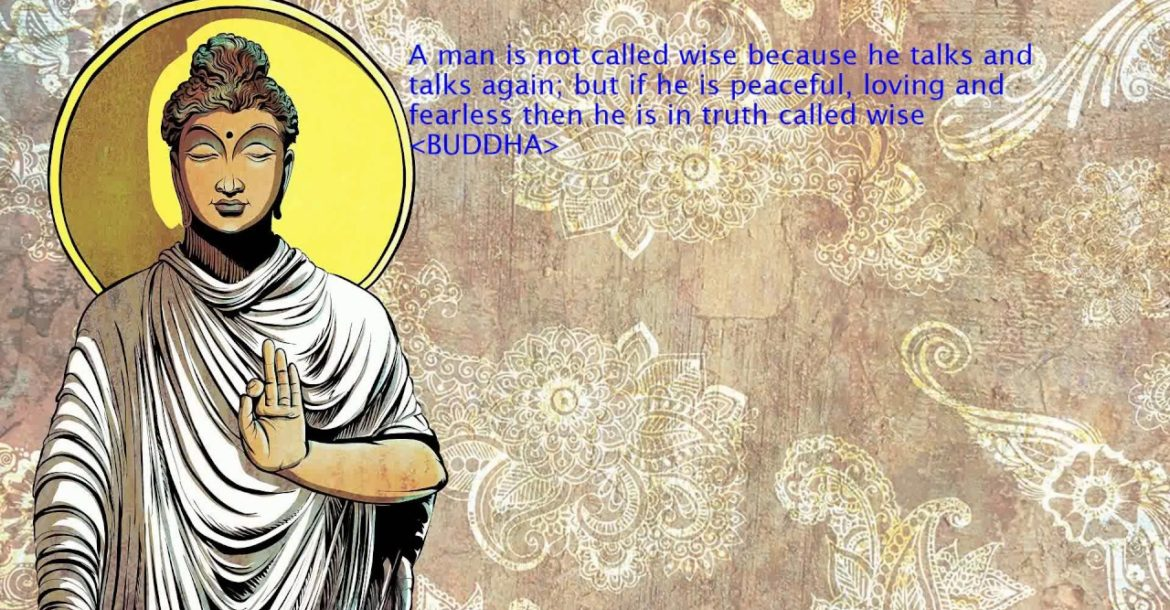 Wisdom Quotes from Lord Buddha