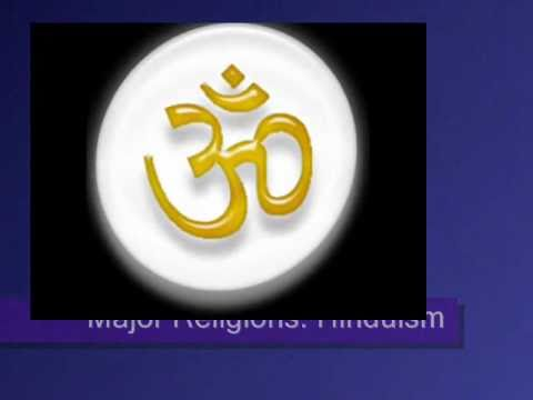 World Religions Project - Hinduism