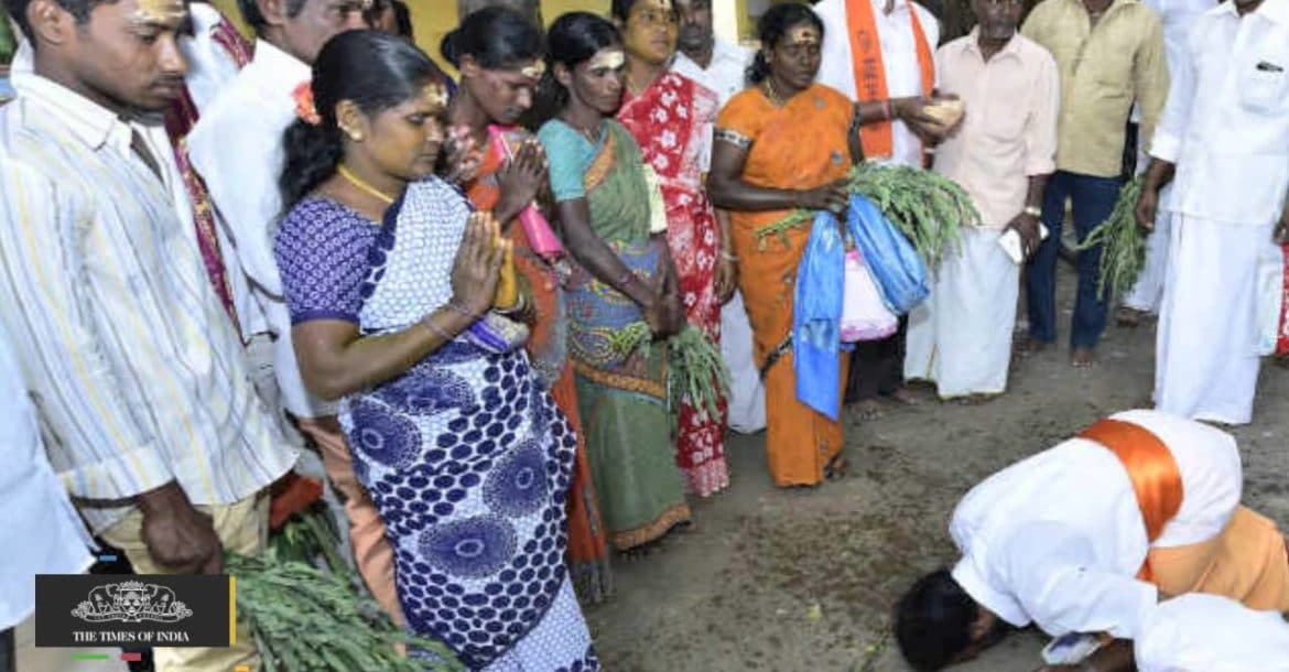 39 Christians 'Converted' To Hinduism In Kerala