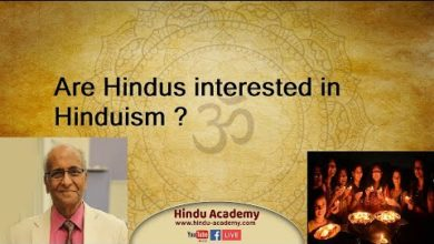 Are Hindus interested in Hinduism ? Jay Lakhani | Hindu Academy