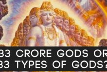 Are there really 33 Crore Gods In Hinduism?