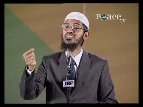 Do All Hindu Believe and Practice in Vedas?  - Dr Zakir Naik