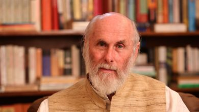 Dr. David Frawley Talks To Hindol Sengupta On Being Hindu