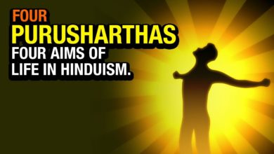 Four Purusharthas | Four aims of life in Hinduism | Artha