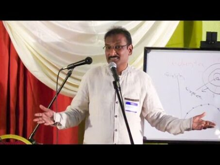 Full Debate on Christianity-Hinduism | Bro.Edward Williams Messages